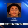 Sentence reduced for South Bend teen