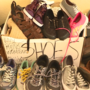 Shoes for Siouxland hopes to put shoes and socks on everyone's feet