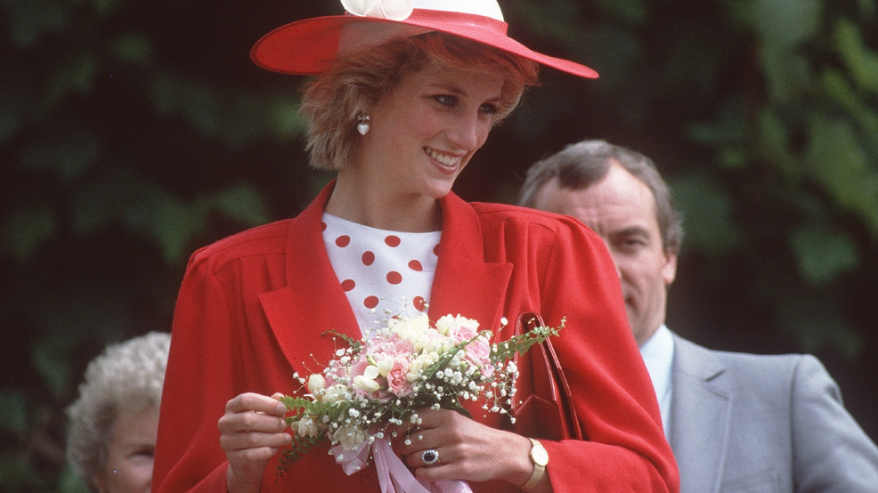 GALLERY | Remembering Princess Diana, 19 years after her death