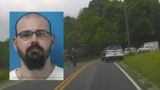 WATCH: Dickson County deputy found dead in patrol car, manhunt under for suspect