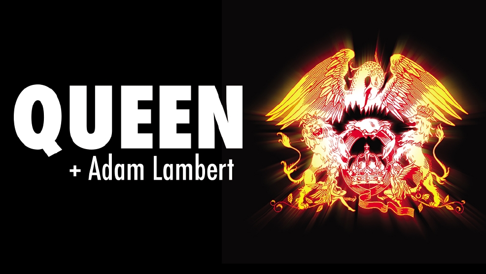 Queen With Adam Lambert Tour Schedule