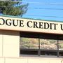 Suspicious package near Rogue Credit union deemed safe