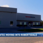 Robertsdale gets multi-million dollar manufacturer, dozens of jobs available