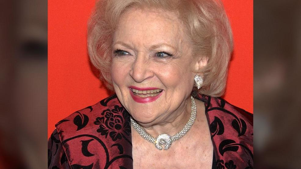 National treasure Betty White celebrates 97th birthday