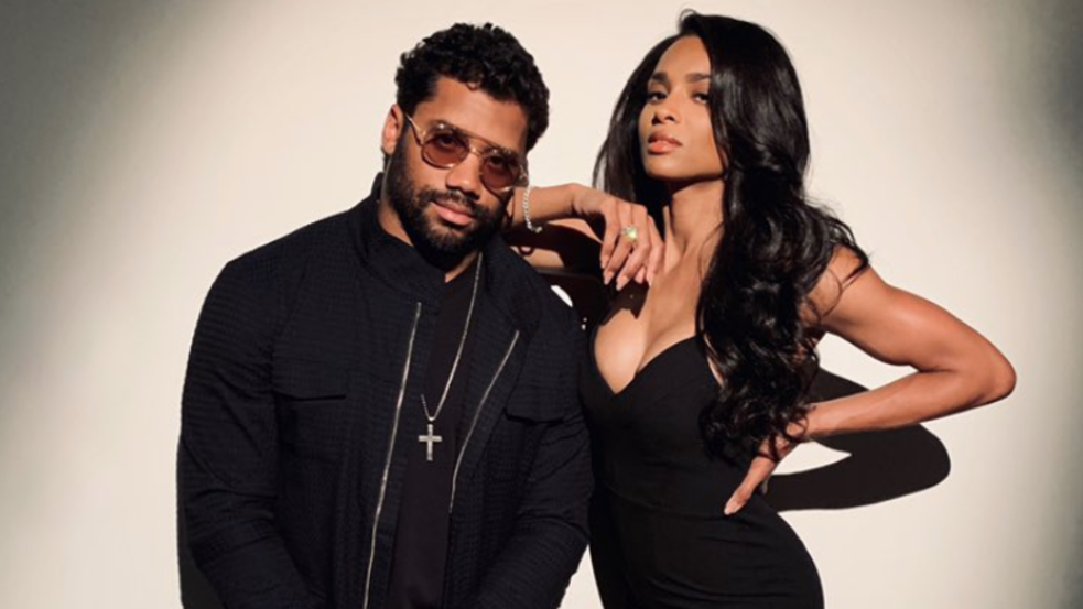 Photos: Ciara & Russell Wilson stun on multiple red carpets for Oscar weekend
