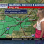 The Weather Authority: Flash flood watch continues