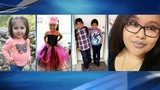 Family heartbroken after 5 relatives, including 4 kids, killed in tragic crash