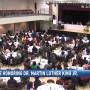Mobile's celebrates 28th annual MLK breakfast