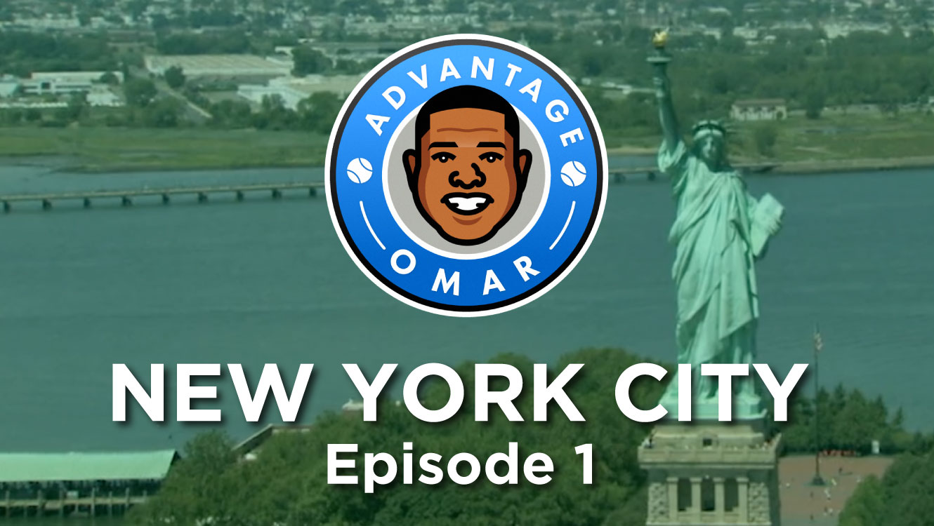 Advantage Omar: New York