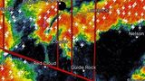 Tornado warnings across parts of central Nebraska