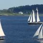 Tall Ships Portland SchoonerFest and Regatta returns to Maine