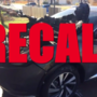 Record number of vehicles on the road with unrepaired recalls