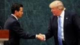 Trump to discuss immigration, trade with Mexico