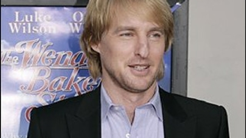 Owen Wilson Drops Out Of Upcoming Film After Reported Suicide Bid Katu