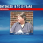Bedford County woman gets 18 to 40 years for killing father