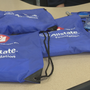 Allstate agents handing out free disaster preparedness starter kits this week