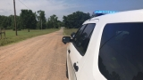 Arkansas police: Suspect in standoff killed deputy, 2 others
