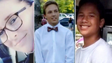 'Our worst nightmare:' Three teens killed in Lynnwood crash identified