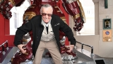 GALLERY | Stan Lee, Hulkbuster appear at Madame Tussauds Las Vegas