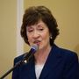 GOP Sen. Susan Collins not running for governor, will stay in Senate
