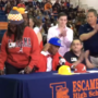 WATCH: Jacob Copeland defies mom, chooses Florida over Alabama