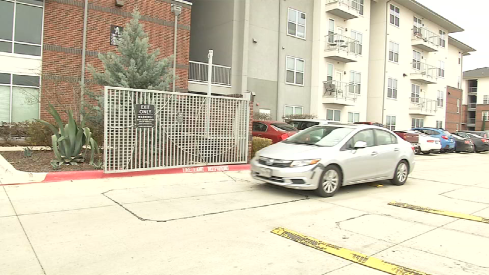 Residents question safety standards after apartment shooting | KABB
