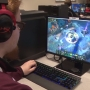 Whoever thought that playing video games could earn you a college scholarship?
