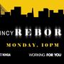 Tonight at 10pm: Quincy Reborn