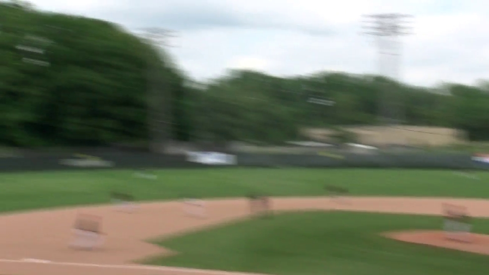 5.26.16 Video - Steubenville vs New Phila Ohio Division II regional baseball semifinal