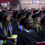 Hundreds participate in WTAMU August graduation ceremony