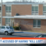 "West Perry SD student charged with terroristic threats after making ""kill list"""