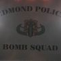 Edmond suspicious package filled with medical supplies, deemed safe