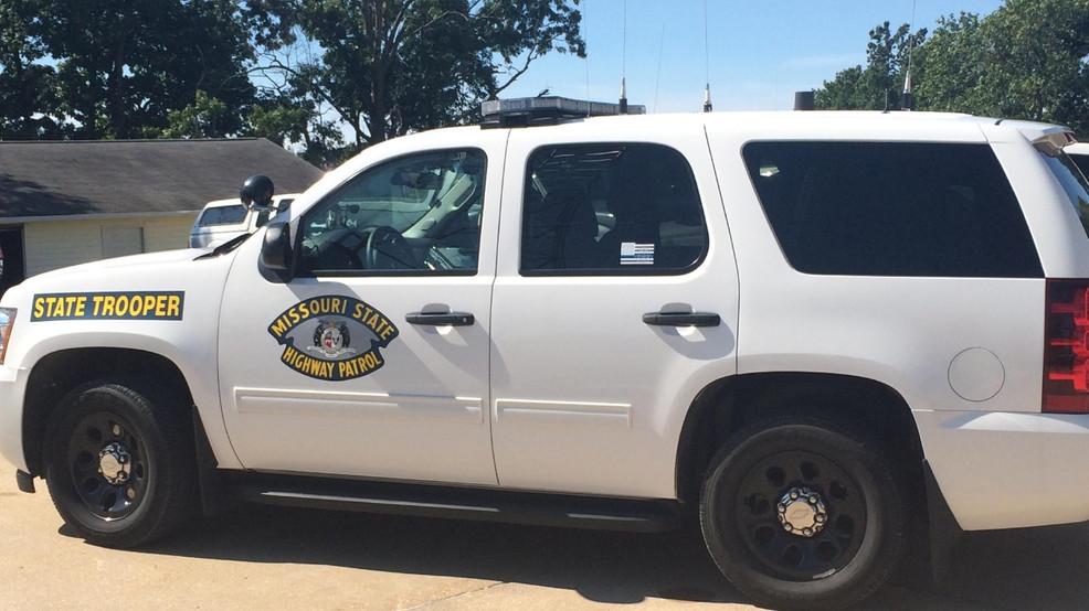 Missouri State Highway Patrol Announces Special Enforcement