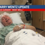 Siouxland News Anchor Larry Wentz doing well after back surgery