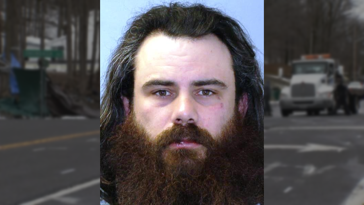 Anthony Saccone{&amp;nbsp;}faces charges of leaving the scene of a deadly accident and DWI for a crash that claimed the lives of three people. (New York State Police)<p></p>