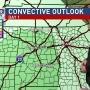 The Weather Authority: Stormy through the weekend