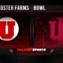 Utah faces Indiana in the Foster Farms Bowl