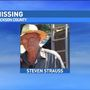 Deputies on lookout for missing Dallas man