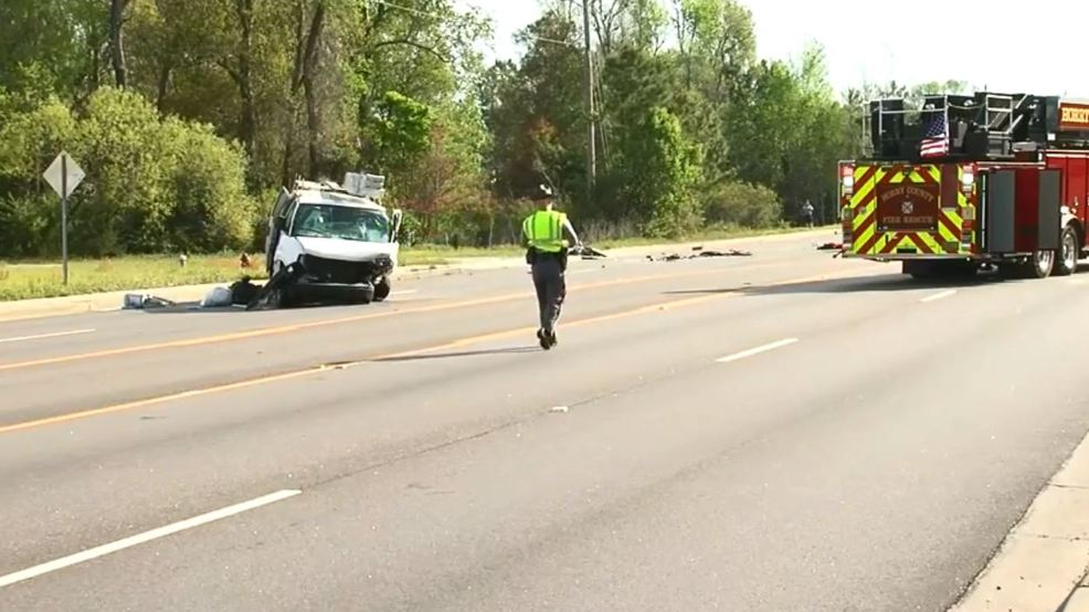 Crews respond to \'mass casualty incident\' after crash in Socastee ...