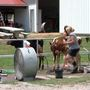 Marshall County fair takes place this week