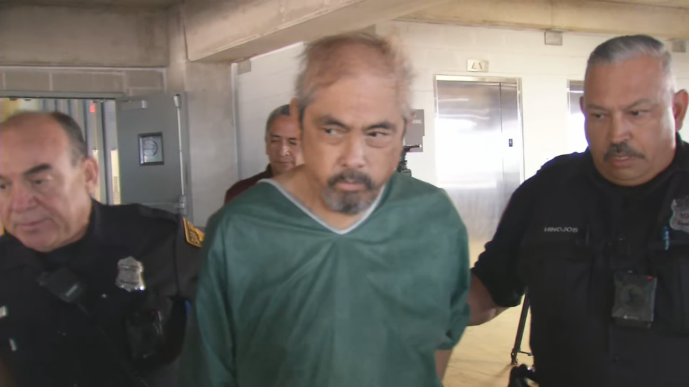 Man suspected of killing mother 'engaged in sexual acts' with body, say police