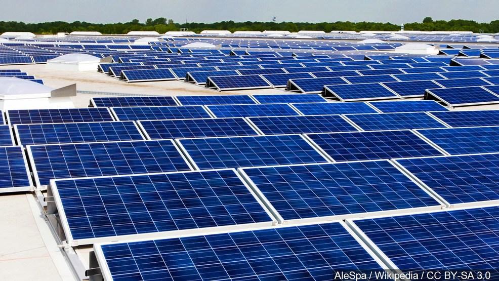 Utah leads nation in solar job growth   KMYU