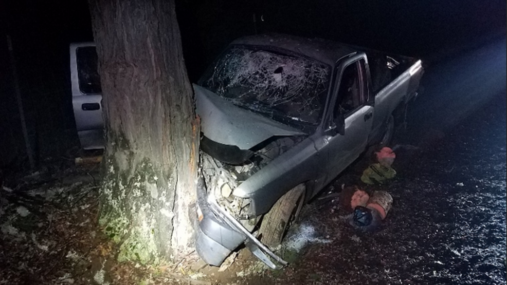 Osp Investigating Alcohol Speed And Lack Of Seatbelt As Possible