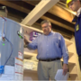 Consumers Energy program installed new water heater at Kalamazoo Gospel Mission