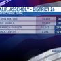 Some Valley races still too close to call