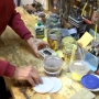 Leelanau senior's basement creations help others on the water