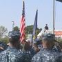9/11 ceremony at NAS Lemoore
