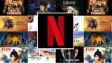 New on Netflix - April 2017