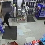 Family Dollar Store Worker Stops Armed Robber