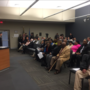 Citizens voice concerns over police force and racial tension